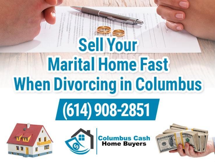 columbus divorce