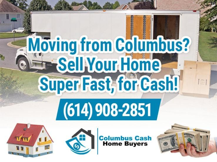 columbus moving